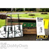 CINCH Traps Large Gopher Trap Kit 3-Pack